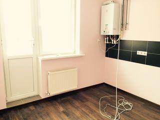 Apartament cu 1 odaie, reparație, bloc nou, 20900 €