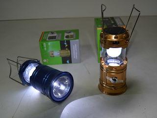 Lanterna camping , picnic Фонарь для пикника 110 лей