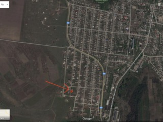 Продается участок земли 7 соток по адресу Новые Анены Каушанская трасса