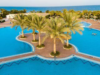 """c 26 октября, Spo,.. Marsa Alam, отель """" Fantazia Resort Marsa Alam 5 """", на 7 ночей."""