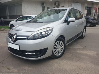 Renault Grand Scenic 2015 Chirie auto! rent a car! аренда машин!