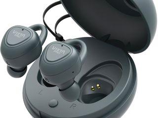 Продам новые испанские bluetooth наушники, vieta pro case!*цена официального сайта*