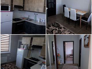 Se oferă spre chirie apartament cu 2 odăi, Str. Constantin Vîrnav 8.