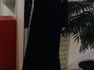 Два платья вечерних