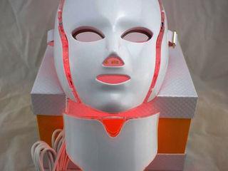 LED маска широко применяется для проведения фотодинамической терапии.