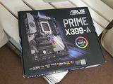 -50% Asus X399-a Soket TR4 (AMD Ryzen)