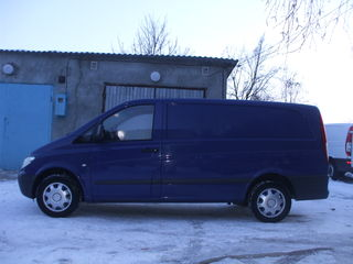 Mercedes Vito2008long 2avto