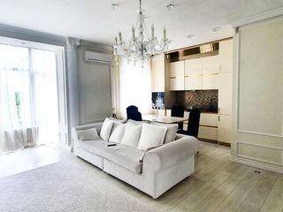 Apartament cu 1 cameră+living, sect. Centru, 54900 €
