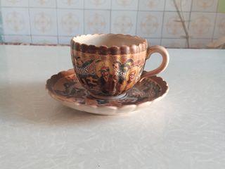 Чашка (Япония)