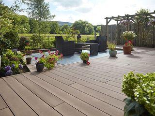 Беседка, газон, тротуарная плитка, ландшафтный дизайн и всё, благоустройства участка