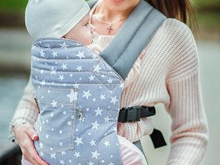 Слинги и эрго рюкзачки rucsacuri ergonomice și eșarfe-sling