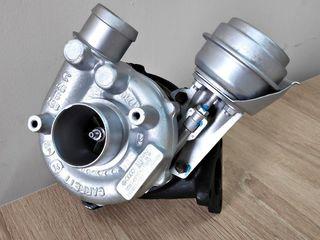 Картридж турбины-Audi, BMW, Citroen, Fiat,Mercedes-Benz,Opel,Sprinter Renault,Dacia duster,Megane