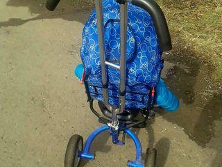 se vinde coleasca-bicicleta