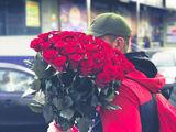 Trandafiri cel mai bun preț , buchete - livrare