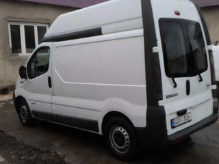 Renault Трафик