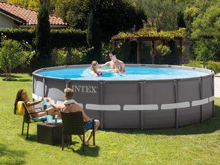 Intex - бассейны и комплектующие всех размеров,химия! самые низкие цены в молдове! доставка.