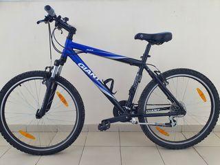 Giant rock Bicicleta Велосипед MTB горный