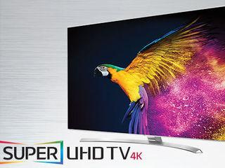 Лучшее соотношение Цена-Качество в Молдове на LED телевизоры и настенные крепления.