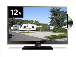 Автомобильные TV-DVD