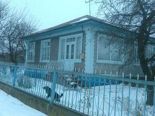 Casa gata de locuit