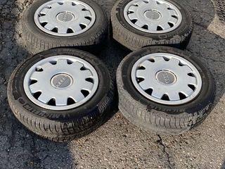 195/60/15 Michelin