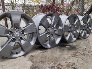 Jante 5x114.3 R16 Duster, Qashqai, Kia Hyundai