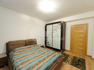 Apartament de lux cu 3 camere, Centru, 700 € !