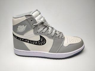 Nike air jordan 1 grey 41-45