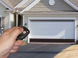 Секционные гаражные ворота-выезд инженера бесплатно !!!