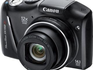 canon powershot sx150 комплект  is новый срочно 60 евро!