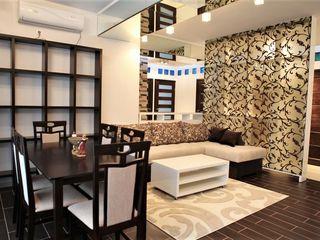 Chirie 2 dormitoare si living cu bucatorie ,2 conditionere ,centru orasului 2 min de la shtefan