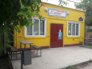 Продается неболшой магазин на трассе