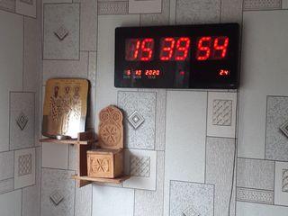 обмен (3-х комнатную квартиру+гараж) на (1+1)