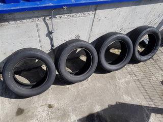 Bridgestone Turanza 215/55/16-4 buc 1200 lei