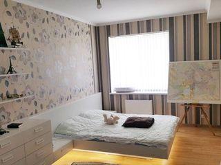 Balti/ centru - apartament cu o odaie, euro-reparat, mobilat +autonoma - urgent