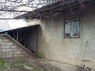 меняю не большой домик с участком 18соток . на квартиру в Кишинёве + мая доплата . либо авто + еуро