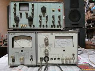 Закупаем вольтметры калибраторы частотомеры осциллографы генираторы приборы кипиа и другие