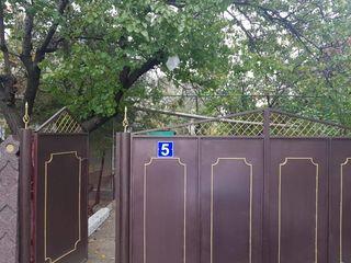 Срочно продается дом в Stefan Vodă