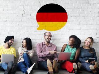 Cursuri de germană online(ZOOM)A1-C1, pret redus
