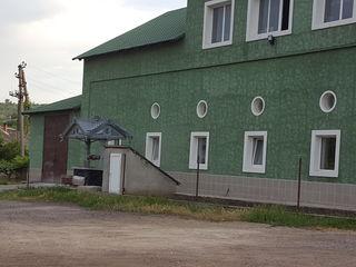 Se vinde moara de faina  in satul peresecina  raionul orhei