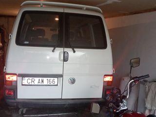 Volkswagen Volkswagen t 4