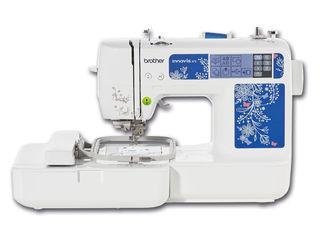 Компьютеризированные вышивальные машины Brother (Япония) в широком ассортименте в т.ц. Sun City