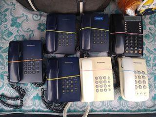 Vind telefoane de birou Panasonic KX-TS2350UA 50 lei