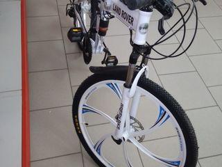велосипед новый и на заказ