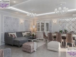 Design interior deosebit stil clasic!