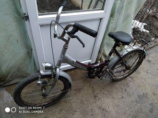 Vind bicicletă stare foarte bună