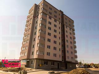 Apartamente  2-3 camere cu pret de la dezvoltator    in bloc nou  in Ghidighici