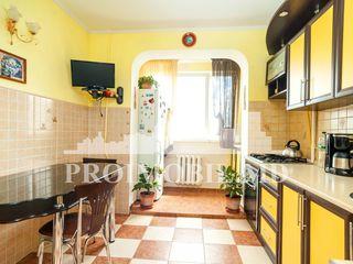 Apartament în 2 nivele, cu 4 camere și euroreparație, sect. Botanica!