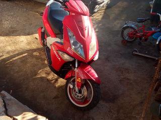 Honda hy1