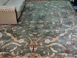 Covor Floare Carpet 3x4